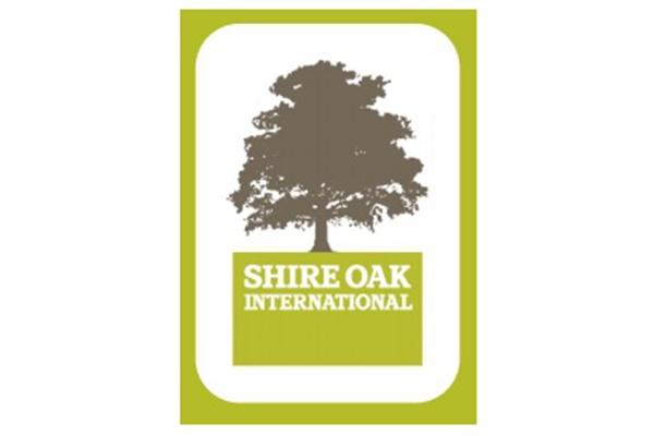 Shireoak